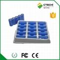 CR123A CR17335 锂电池 5