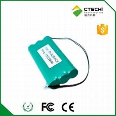 東芝ER17500V/3.6V PLC專用鋰電池