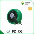1.2v Nimh button battery 250H ni-mh