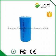 CR123A 17335 3V 锂电池