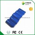CR123A Battery for Flashlight CR17335 3V