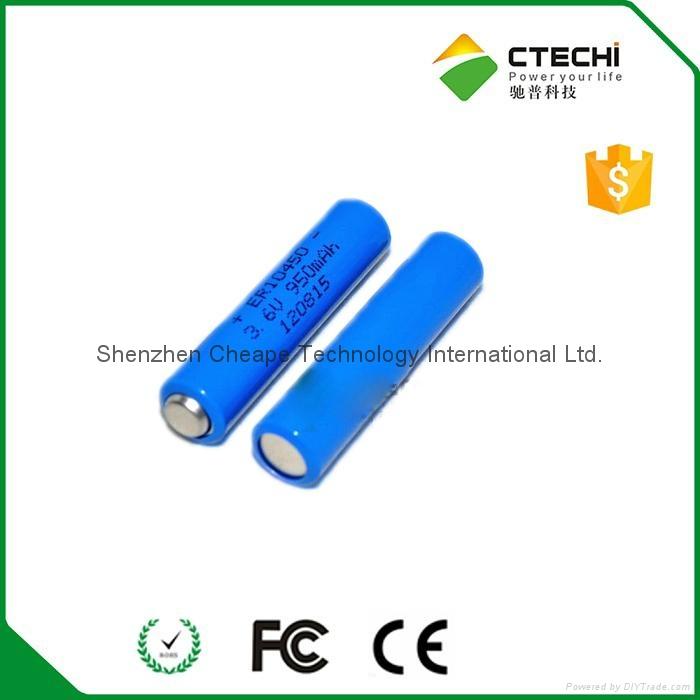 ER10450 锂电池 2