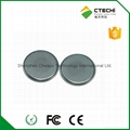 battery for watch 3V cr2016 coin battery