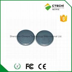 鋰電池扣式電池CR2016