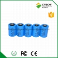 ER14250 1/2AA Low self-discharge lithium