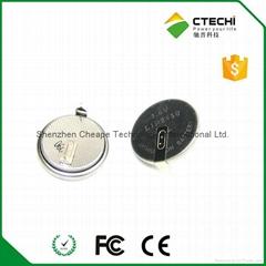 鋰離子電池LIR2450