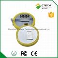 cr2450 3v 锂电池