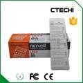 Maxell LR44 1.5V coin battery
