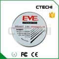 TPMS battery EVE ER2450T 3.6V coin cell