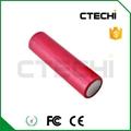 sanyo 18650GA battery 3500mah 10A 3.7V