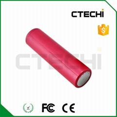 sanyo 18650 battery 3500mah 10A 3.7V ncr18650ga e cigarette battery