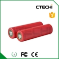 3.6V NCR18650BF 3400mAh rechargeable
