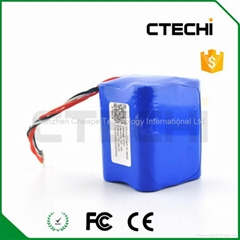 Li-ion battery pack 18650 6P1S 3.6V 20.1Ah (Hot Product - 1*)