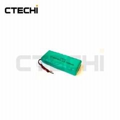 Li-ion 18650 Battery Pack 14.8V 13000mAh