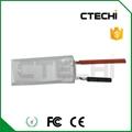Lipo battery 311331-90mAh