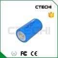 Lithium primary battery ER34615-19Ah