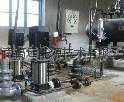 凝結水閃蒸汽回收設備