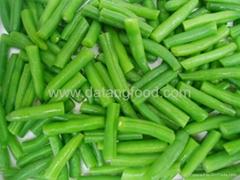 frozen green beans cut