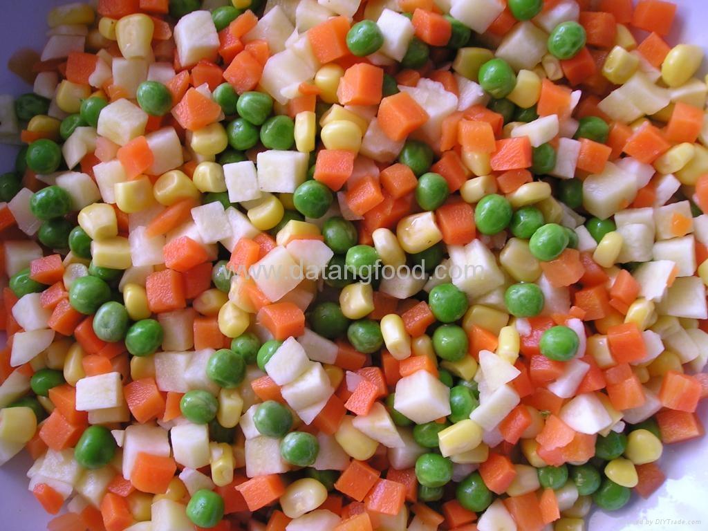 frozen mixed vegetables 3