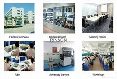 RINSON INDUSTRIAL CO., LTD.