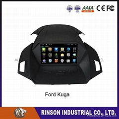Car DVD Player for Ford Kuga