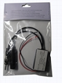 20MHz Car Cassette Player Radio FM Converter FM Band EXpander Frequency Converte