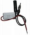 18MHz Car Cassette Player Radio FM Converter FM Band EXpander Frequency Converte