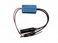 16MHz Car Cassette Player Radio FM Converter FM Band EXpander Frequency Converte