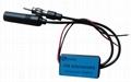 14MHz Car Cassette Player Radio FM Converter FM Band EXpander Frequency Converte