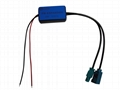 10MHz Radio FM Band EXpander Converter Frequency for Euro Car