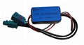18MHz Radio FM Band EXpander Converter Frequency for Euro Car
