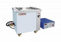 JH-1S系列单槽式超声波清洗机