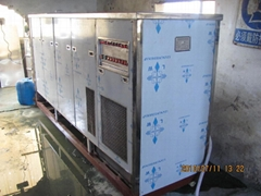 JH—3JR系列多槽式超聲波汽相清洗機