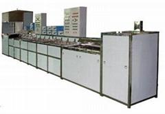 JH—15144ST型超声波十五槽光学镜片清洗机