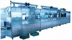 佛山超声波全自动光学系列超声波清洗机