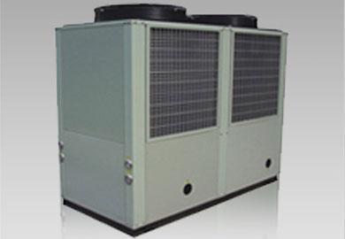 佛山超声波风冷式冷水机系列 1
