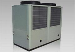 佛山超声波风冷式冷水机系列