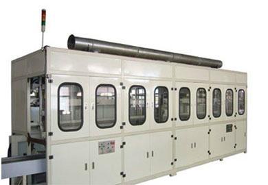 佛山超声波全自动汽车零件清洗机 1