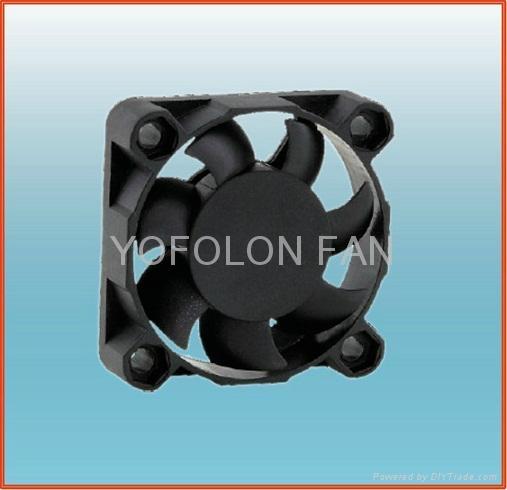40x40x10mm DC Cooling Fan 12V 24V dc fan  2