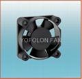 30x30x10mm Mini DC Axial Cooling Fan High speed 12V micro fan 2