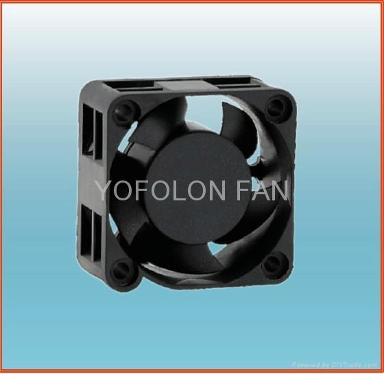 40x40x20mm DC Cooling Fan 12V  high speed 40mm axial fan  2