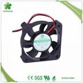 50x50x10mm DC Brushless Fan 12V 24V 50mm dc fan  2