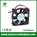 50x50x10mm DC Brushless Fan 12V 24V 50mm