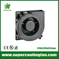 120x120x32mm 12V/24V DC Blower Fan 120mm