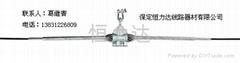 ADSS光纜懸垂線夾