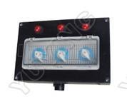 BPX系列防爆防腐防水防塵動力(照明)配電箱