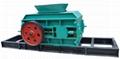 High-speed Roller Crusher for the brick making plant