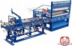 automatic QT Series brick billet Cutting Machine