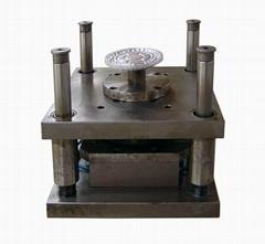 鋁箔容器制品模具
