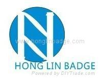 Hong Lin Metal Badge Co.,LTD